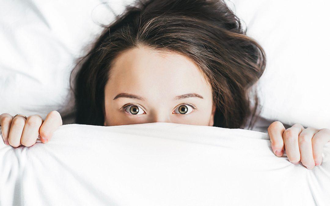 Slaap lekker… 7-weekse slaapworkshop TRE en yoga