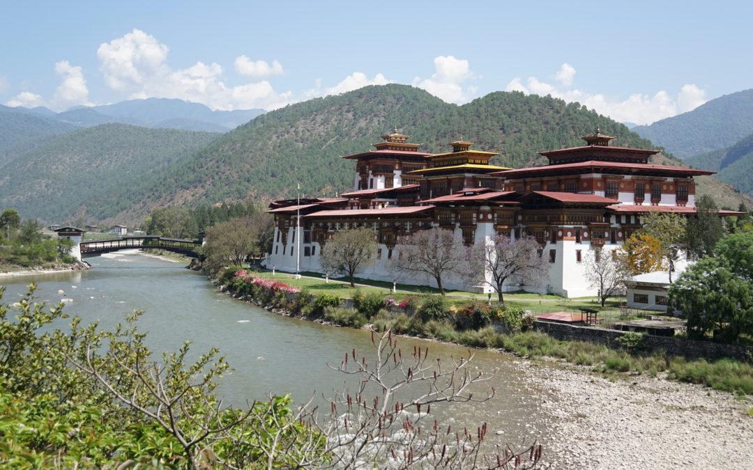 Video | rondreis Bhutan